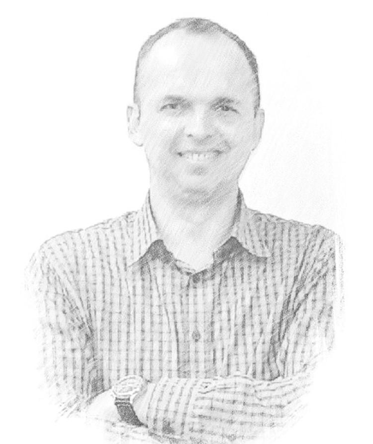 PETER GUTKOWSKI